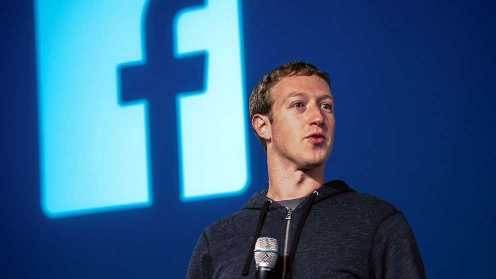 Zuckerberg to Donate $120 Million to Bay Area Schools