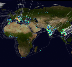Warning: Over 0.3 Million Routers Around The Globe Have Been Compromised!