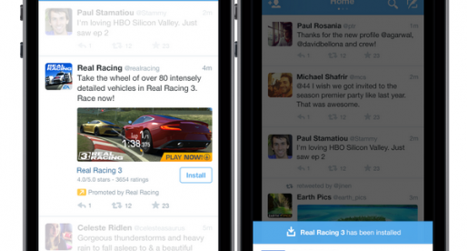 Twitter Rolls Out App Install And Engagement Ads, And New Click Pricing, Globally