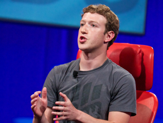 Facebook's First Diversity Report: Just About as Bad as Yahoo's and Google's