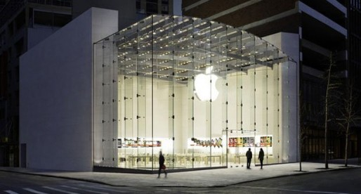 Prepping 4.7-Inch and 5.5-Inch Screen Sizes, Apple Tells Its Suppliers to Gear Up for a Record Initial Production Run