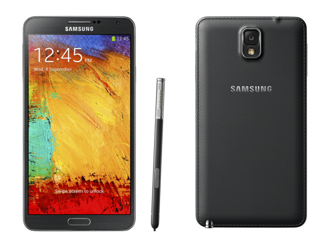 Samsung launches Galaxy Note 3 Neo in Kenya