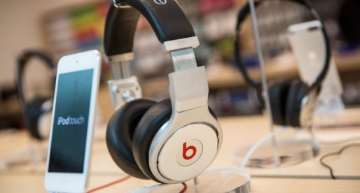 Europe approves Apple's $3 billion takeover of Beats