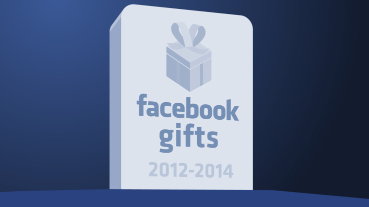 Facebook Is Shutting Down Gifts To Focus On Its Buy Button And Commerce Platform