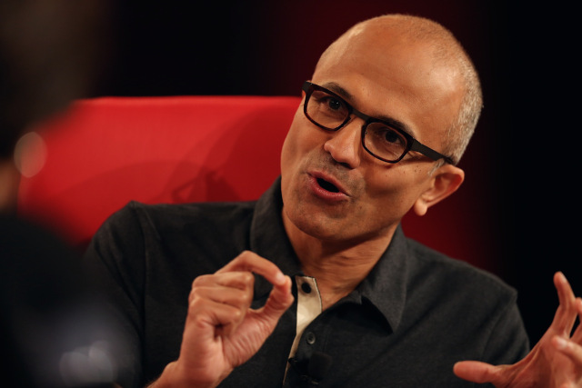 This Unit Will Be The Hardest Hit When Microsoft Cuts 7,800 Jobs