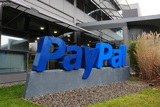 PayPal Will Expand Business and Consumer Lending Outside the U.S.