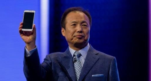 Samsung to Launch New Smartphones as Profit Falls