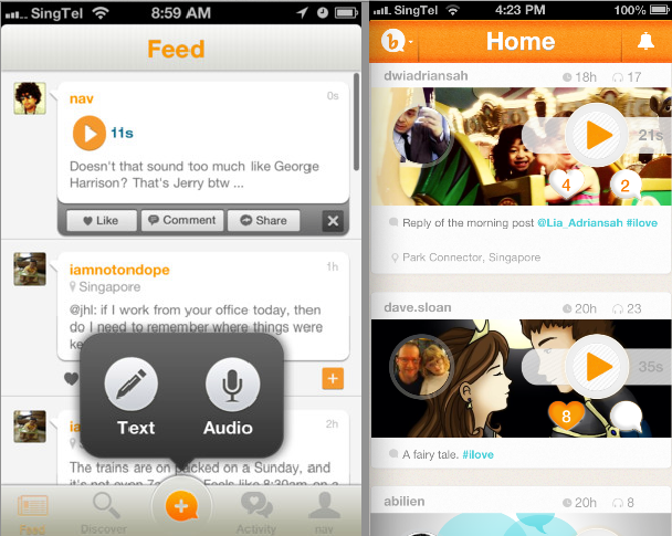 Voice-Based Social Media Platform Bubbly Acquired By Altruist Group