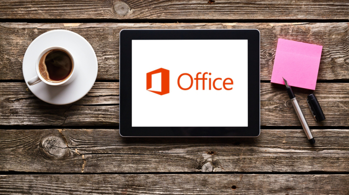 Microsoft releases Office for iPad update with PDF exporting, presenter view, third party fonts, more