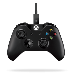 New Xbox One Controller for Windows gives you the console experience on your PC