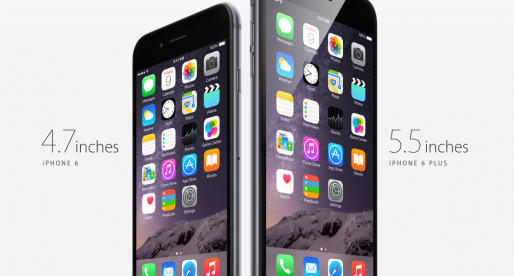 Here Are The Key Differences Between The iPhone 6 And The iPhone 6 Plus