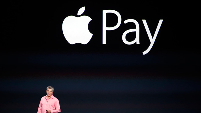 Learn the security behind the recently launched Apple pay
