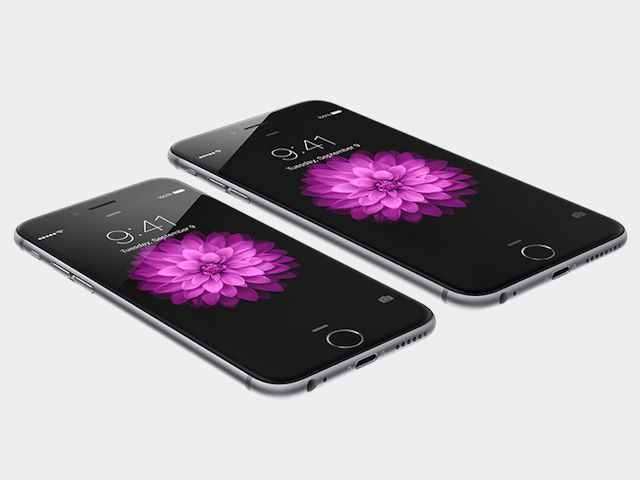 iPhone 6s and 6s Plus To Feature Next Gen 3D Touch Screen; Tap, Press And Deep press – 9to5Mac