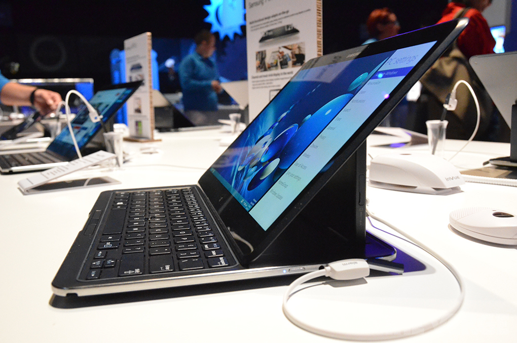 After a long run, Samsung decides to end laptop sales in Europe