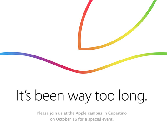 Apple likely to launch Yosemite OS for Mac computers on Oct.16