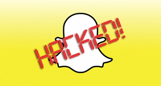 In yet another attack, snapchat reports that over 100,000 photos have been leaked
