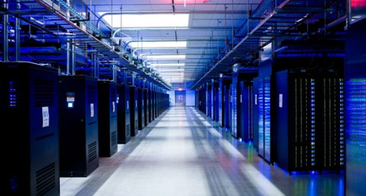 Facebook Is Investing $1b In A Data Centre In The US State Of Virginia