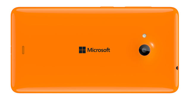 Here's the first  non-Nokia Windows Phone