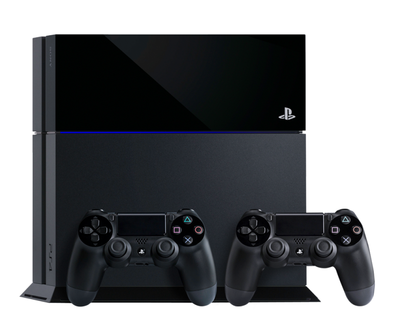 Sony has reportedly sold more than 16 million PS4 consoles