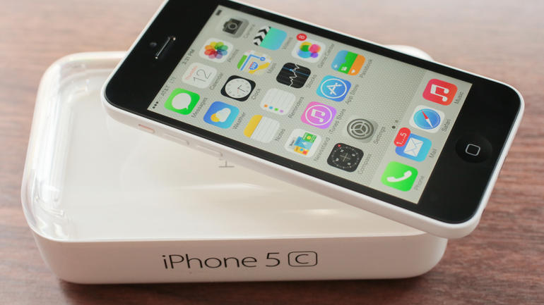 Apple will reportedly discontinue the iPhone 5c production from next year