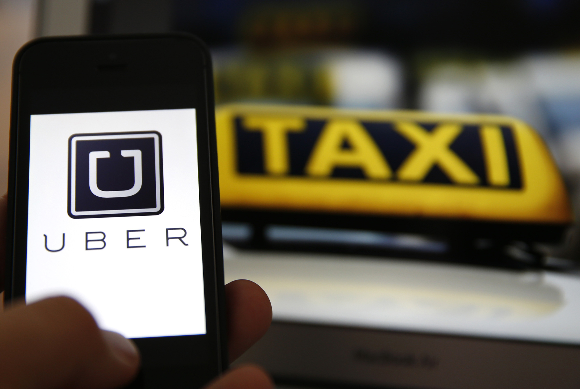Uber To Expand Into 100 More Chinese Cities