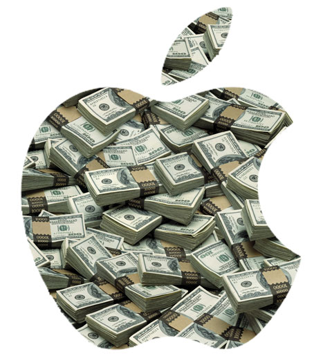 Apple Q3 Results Soar With $45.4b In Revenue, Thanks To Strong iPhone Sales