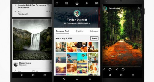 New Flickr Search Tool Can Detect What's In An Image