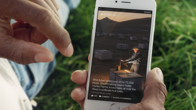 "You Probably Have Heard Of ""Instant Articles"" From Facebook, But Here's What You Need To Know About It"