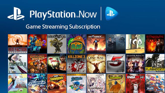 PlayStation Now Comes to PS3 This Month