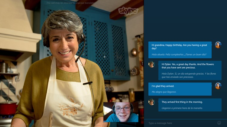 Skype Translator Preview Version Is Now Open To The Public And You Don't Need An Extra Sign-up. Download It Here