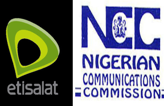 Its Etisalat vs. NCC This Time And It's All About Competition. Read About It Here