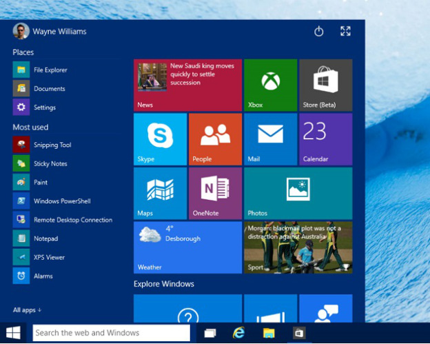 5 Features That May Change How You Feel About Windows 10