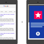 "Google To Start Down Ranking Sites With ""Intrusive"" App Install Ads"