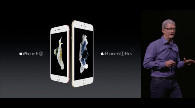 New iPhones, iPad Among Others Apple Announcements. Read About Them All Here