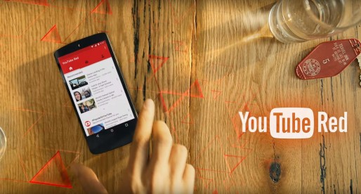 Google To Merge YouTube Red And Google Play Music Into A Service