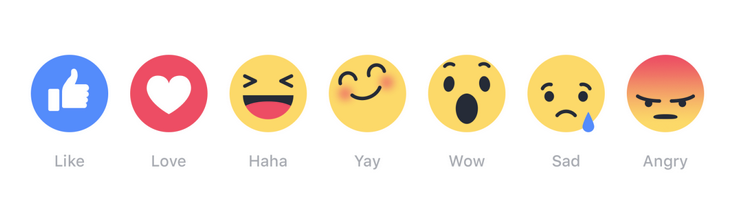 This Is What the Dislike Button On Facebook Looks Like