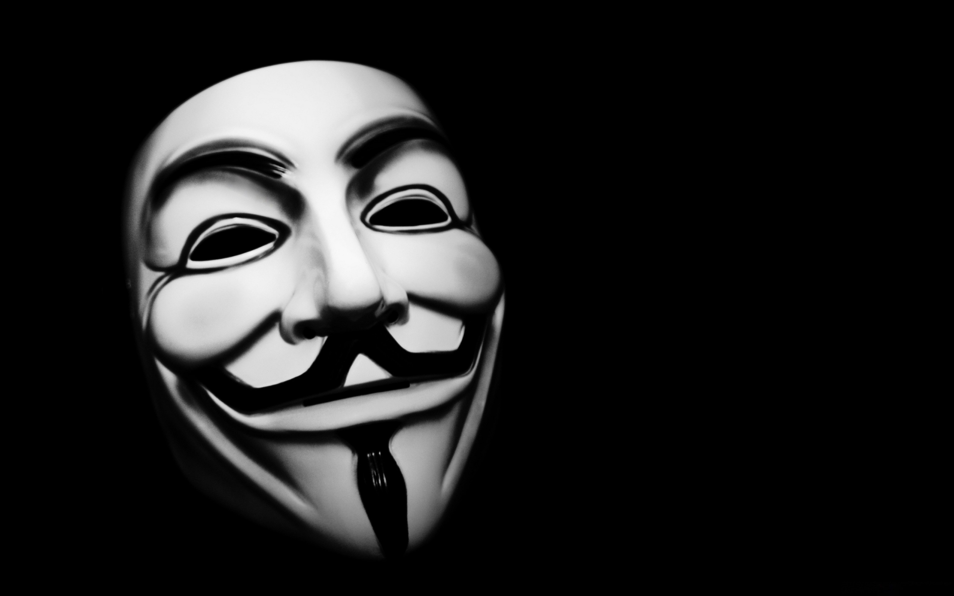 "The Online Group Of Hackers ""Anonymous"" Declare War On ISIS After Paris Attacks"