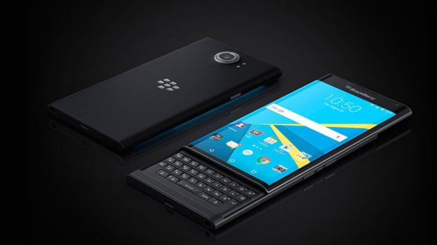 Here's The New BlackBerry Priv. How Will It Compete Against The iPhone 6s, Galaxy S6 Among Others