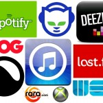 As Streaming Rises, Digital Sales Fall Plus See How Many People Now Use Apple Music