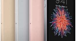 iPhone SE, New iPad, iOS 9.3 Among Other Announcements Yesterday By Apple