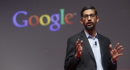Google CEO Thinks Devices Are The Past While AI Is The Future