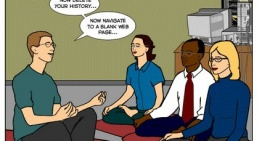 Meditation Time (Tech'n'Toon)