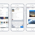 Facebook Messenger Makes Dropbox Files Sharing Easier