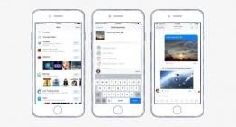 Facebook Messenger Makes Dropbox Files Sharing Easier