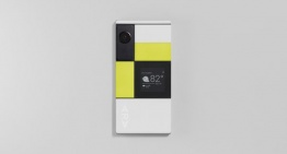 Here's Google's Modular Phone Dubbed Project Ara May Disrupt The Smartphone Market Itself
