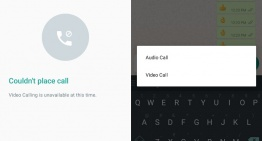 You May Soon Start Video Calling On WhatsApp