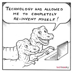 Technology really can do anything [Tech'n'Toon]