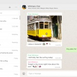 WhatsApp Launches Desktop App For Windows And Mac
