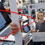Here's Why There's A Tape Covering Mark Zuckerberg's PC Camera And Microphone
