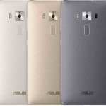 See The Newly Announced ASUS ZenFone 3 Phone Series Full Specifications Here